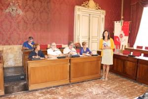 Presentazione festa di San Giuliano