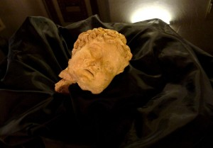 eros dormiente - soprintendenza archeologia delle marche