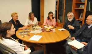 Collaborazione tra il Museo Nori De' Nobili e il Museo Alda Merini: conferenza stampa Regione Marche