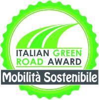 Italian Green Road Award