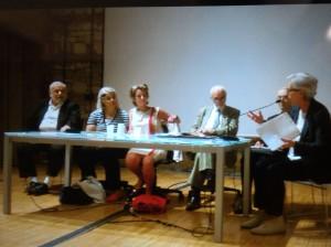 Convivenza e integrazione, tavola rotonda ad Ancona con Kathleen Kennedy