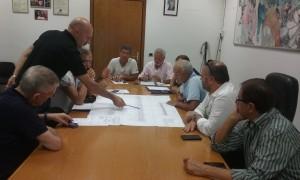 Incontro Comune San Benedetto del Tronto-CIIP