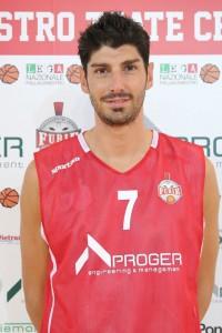 Marco Allegretti