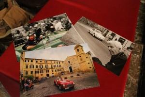 Mille Miglia a Macerata, premiati i vincitori del concorso fotografico lanciato dall'Aci