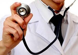 Medico dottore sanità