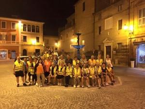 Marche in Salute - Castelfidardo