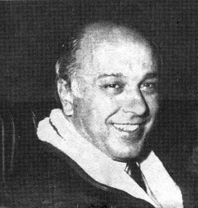 Mario Bazzi