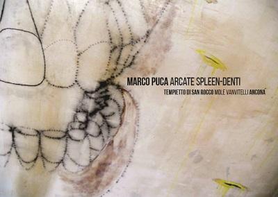 mostra Marco Puca