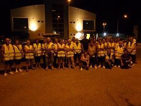 Marche in Salute Osimo