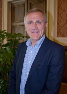 Massimo Urbinati