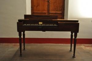 Fortepiano di Rossini