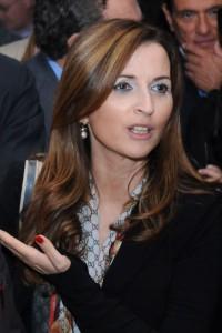 Maria Capalbo direttrice dell'Azienda Ospedaliera Marche Nord