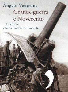 Libro Angelo Ventrone