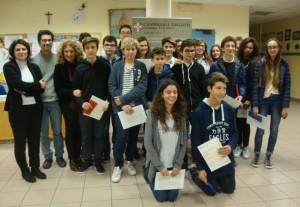 San Benedetto del Tronto, certificazioni linguistiche agli studenti dell'Isc Centro