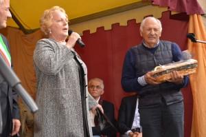 Katia Ricciarelli e Mogol