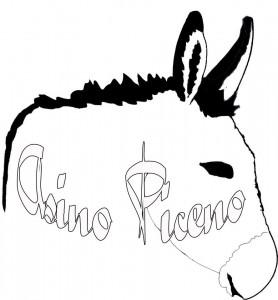 Logo associazione Asino Piceno