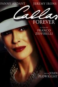 Locandina Callas Forever