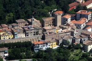 Sant'Angelo in Lizzola di Vallefoglia