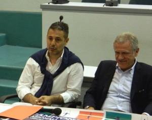 Ancona, completate le procedure di affidamento campi di calcio di Vallemiano e centro sportivo di Ponterosso