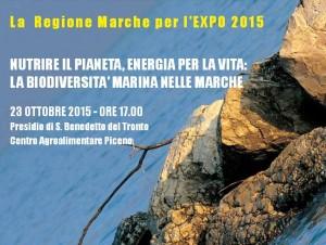 Expo 2015, convegno al Centro Agroalimentare di San Benedetto del Tronto