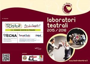 A Borgo Santa Maria parte un nuovo laboratorio di teatro per adolescenti