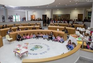 San Benedetto del Tronto, la Carta di Milano spiegata ai bambini