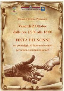 Festa dei Nonni a San Benedetto del Tronto