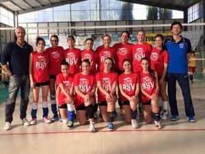 Riviera Samb Volley