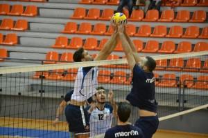 Sieco Service Ortona-Volley Potentino