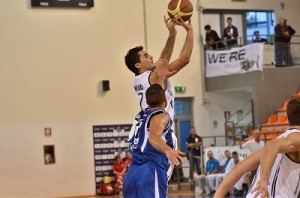 We're Basket-Porto Sant'Elpidio