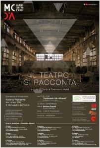 """""""L'arte di mascherarsi"""" a San Benedetto del Tronto domenica 8 novembre"""
