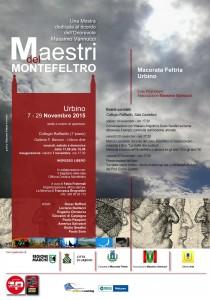 A Urbino una mostra dedicata al ricordo dell'Onorevole Massimo Vannucci