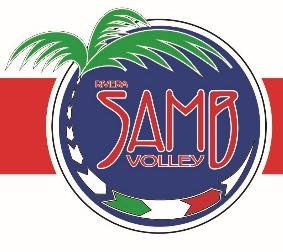 Logo Riviera Samb Volley