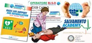 Corso operatore BLS-D