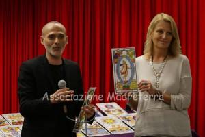 Ancona, seminario sugli Arcani Minori con Moreno Fazari