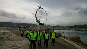 """San Benedetto del Tronto, ultimo appuntamento con """"Camminando verso il porto"""""""