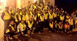 """A Monteprandone la """"Camminata per San Giacomo della Marca"""""""