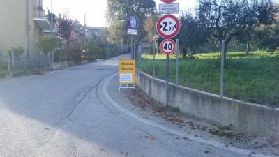 Strada San Donato