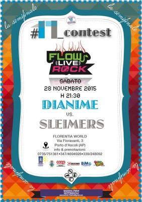 Dianime vs. Sleimers
