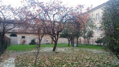 Giardino pubblico Pesaro