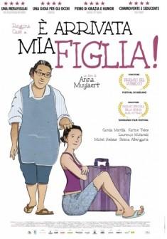 """È arrivata mia figlia!"" di Anna Muylaert"