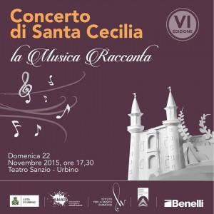 Concerto di Santa Cecilia - Urbino