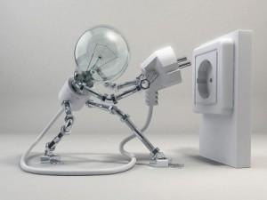 Energia elettricità