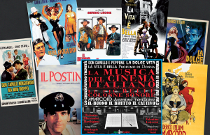 La Musica del Cinema Italiano