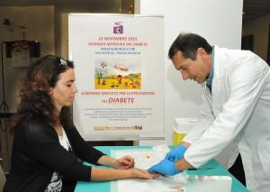 Screening medico