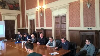 Progetto Ancona Smart City, presentato il Sistema di Pagamento on-line