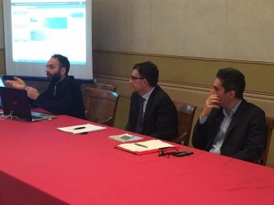 Urbino: Portale Digitale, presentate le pratiche edilizie on-line allo Sportello Unico dell'Edilizia
