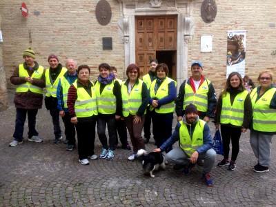 La Camminata per San Niccolò chiude un intenso anno di promozione della salute ad Acquaviva Picena