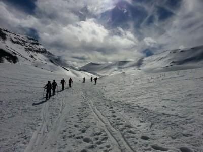 Sci-Escursionismo