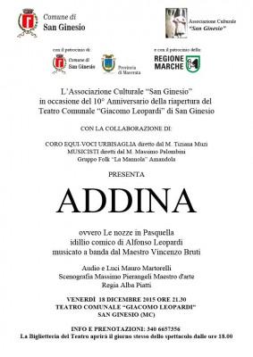 Addina